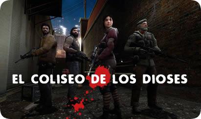 Left 4 Dead Videos Modo Survival