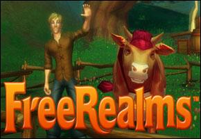 FreeRealmsInterview