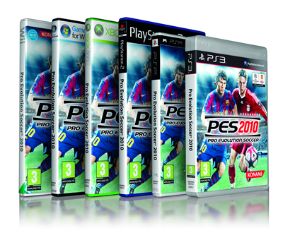 PES2010-pack