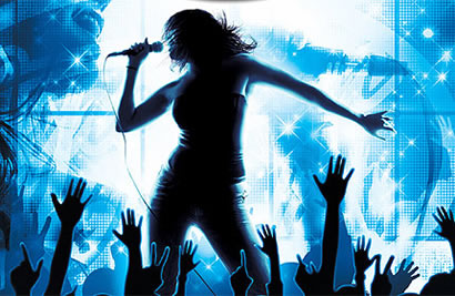 karaoke-revolution