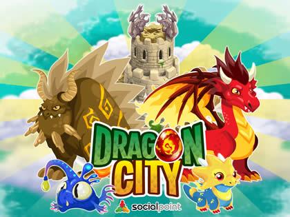 dragonCity