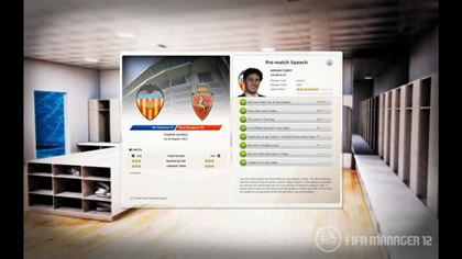 trucos fifa manager 12