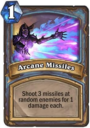 Arcane-Missiles