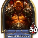 Garrosh-Hellscream