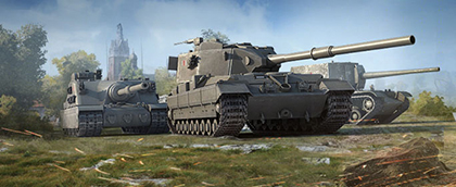 Mapas de World of Tanks WoT