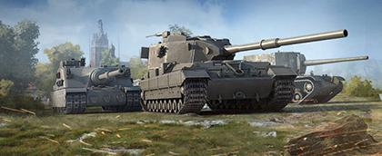Mapas de World of Tanks WoT