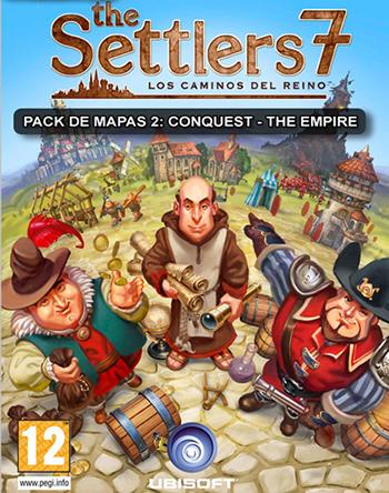 guia dinero the settlers 7 caminos del reino