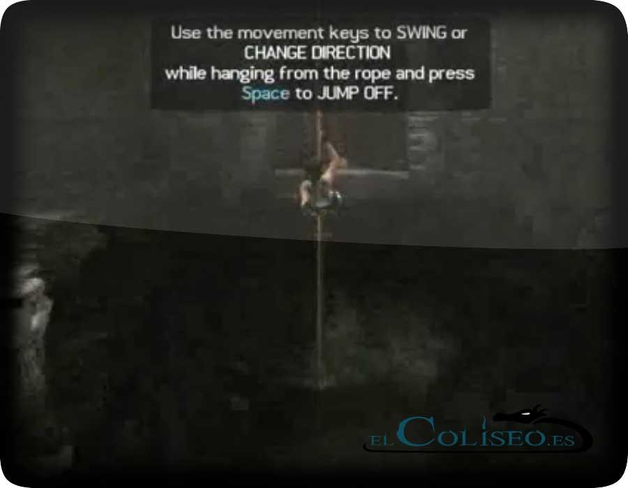 Guia Tomb Raider Aniversary