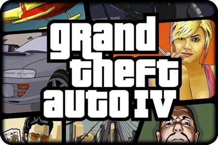 Truco GTA4