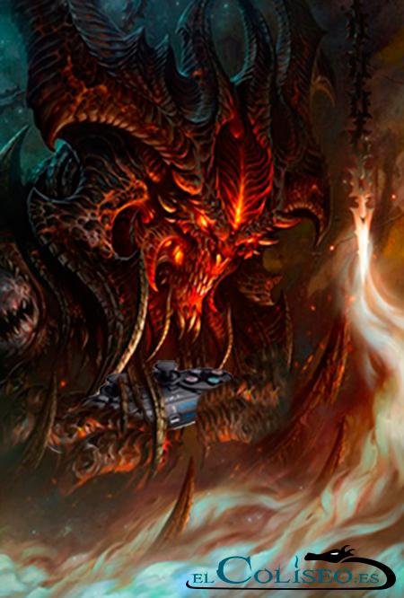 Diablo 3 PS 3
