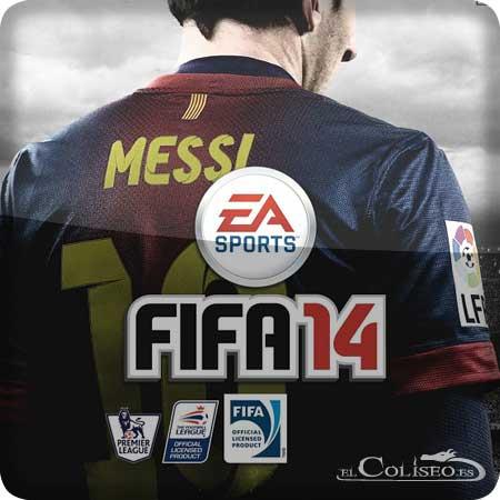 Fifa14 Portada