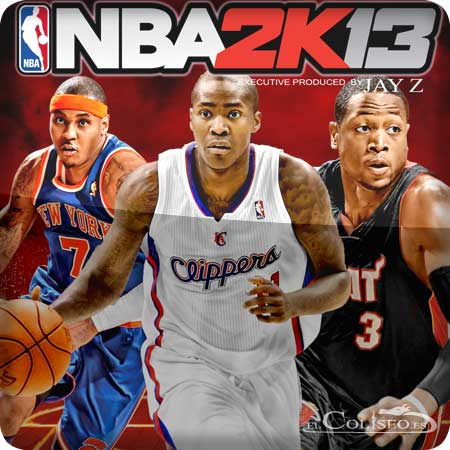 trucos NBA 2k13