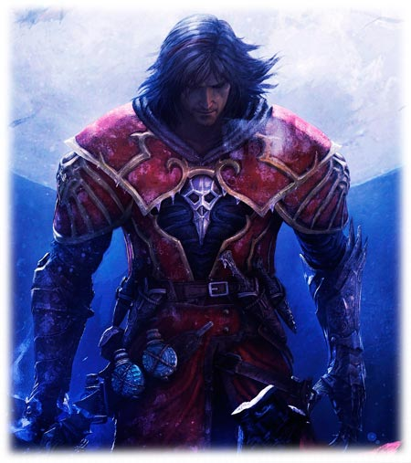 Castelvania: Lords of Shadow