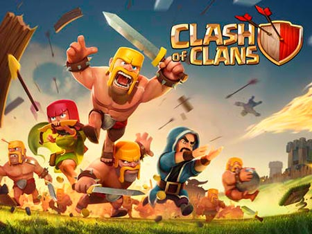 Trucos para Clash of Clans