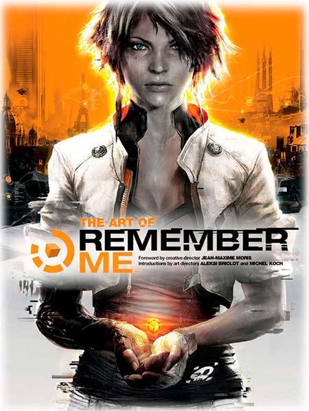 Portada del juego Remember me