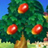 mangos frutas Animal Crossing New Leaf