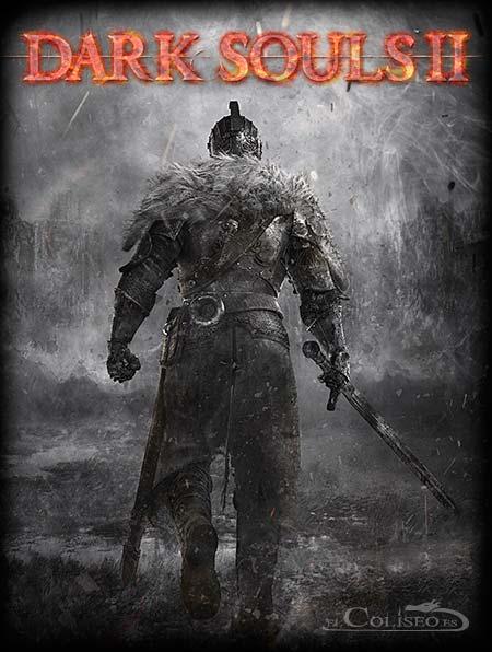 Portada Dark Souls 2
