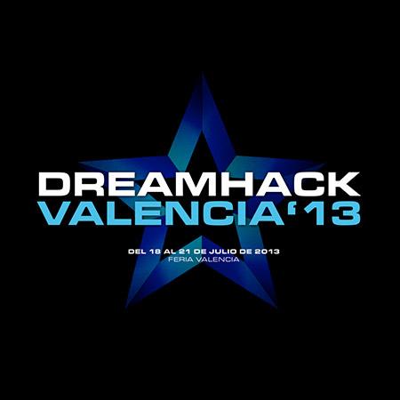 Dreamhack Valencia 2013