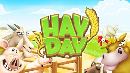 Trucos Hay Day