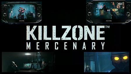 Killzona Mercenary
