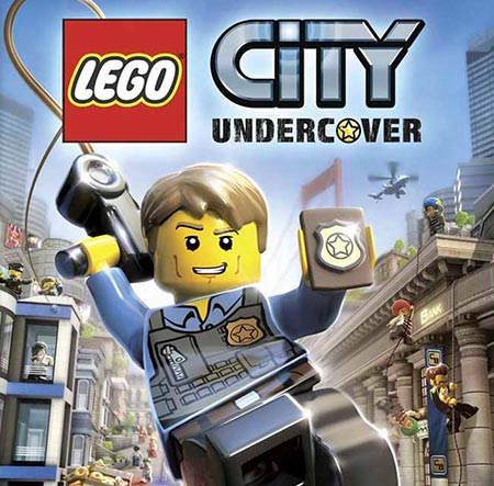 Lego City Undecover
