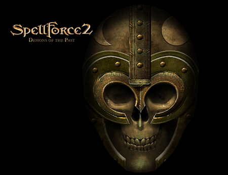 spell force 2 demons of the past