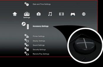 Guía ayuda PS3: Como instalar o activar auriculares Gioteck