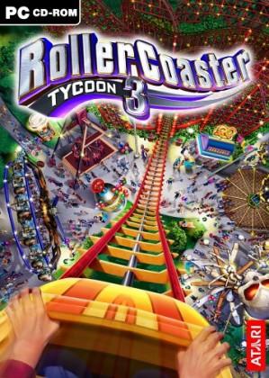 RollerCoasterTycoon3