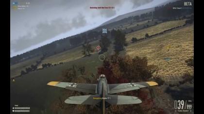 Heroes & Generals Avión