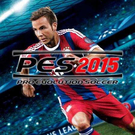 PES 2015 Nombres reales jugadores PES 2015