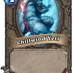 Chillwind-Yeti