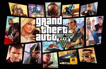 Trucos para GTA V